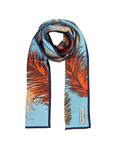 emilio-pucci-womens-66gb3366p332-blue-silk-foulard