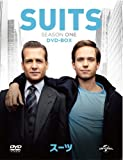SUITS/������ DVD-BOX