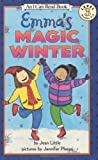 Emma's Magic Winter (I Can Read Book 3) (006443706X) by Little, Jean