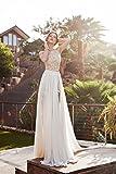 Babyonline-Summer-Beach-Wedding-Gowns-for-Bride-2016-White-Halter-Prom-Dresses