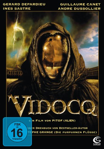 Vidocq (Single Edition)