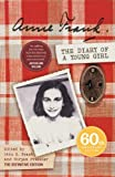Anne Frank The Diary of a Young Girl: Definitive Edition