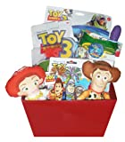 Disney Pixar Toy Story Gift Basket - Perfect for Easter, Birthdays, Christmas, or Other Occasion