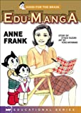 img - for Edu-Manga: Anne Frank book / textbook / text book