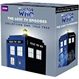 """Doctor Who"": The Lost TV Episodes Collection: (1964-1965) No. 1by William Hartnell"