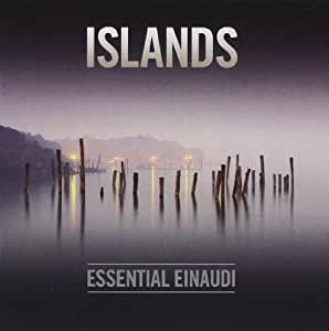Islands-Essential Einaudi (Deluxe Edition)