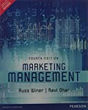 img - for Marketing Management (4th Edition) [Paperback] book / textbook / text book