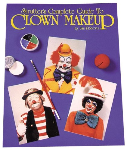 clown makeup designs. clown makeup : Complete Guide