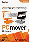 Laplink PCmover Ultimate 8 with High-Speed Cable - 1 Use