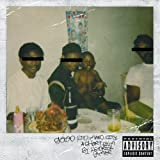 Kendrick Lamar good kid, m.A.A.d city