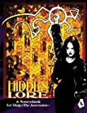 Hidden Lore, 2nd Edition (Screen and Lore / Mage: The Ascension) (1565044029) by Robey, John
