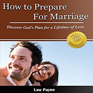 How to Prepare for Marriage Audiobook