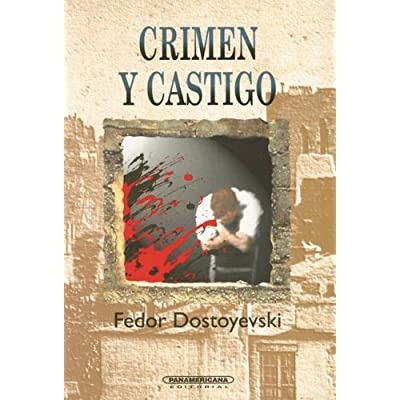 Pay for Dostoyevsky- Crimen y Castigo (PDF)