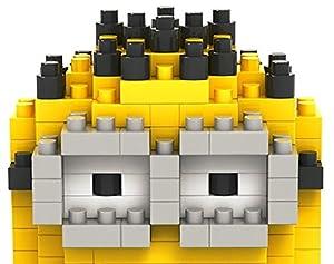 BestCare Minions in set (Ttl 680pcs) mini assembled blocks