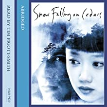 Snow Falling on Cedars | Livre audio Auteur(s) : David Guterson Narrateur(s) : Tim Pigott-Smith