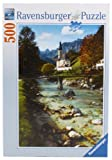 Ravensburger Bavaria Jigsaw Puzzle (500 Pieces)