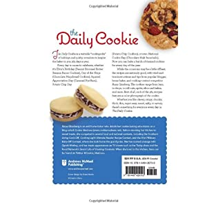 The Daily Cookie: 365 Tem Livre en Ligne - Telecharger Ebook