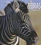 img - for Zebras (Living Wild (Hardcover)) book / textbook / text book