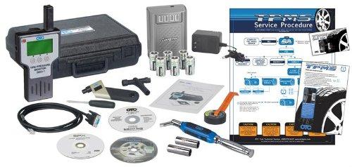 New-2011 TPMS Master Kit - OTC3833M11