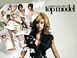 America's Next Top Model 12