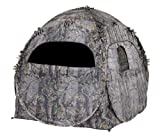 Ameristep Doghouse Blind with Carrying Case
