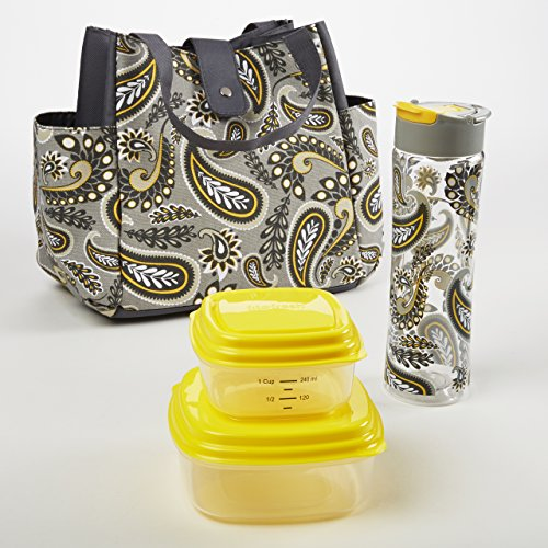 fit-fresh-westport-insulated-lunch-bag-set-with-container-set-and-20-ounce-water-bottle