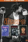 The Doors - Live In Europe/No One Here Gets Out Alive [DVD] [2007]