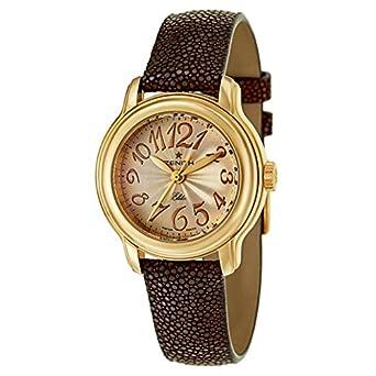 Zenith Baby Doll Star Women's Automatic Watch 35-1220-67-41-C528
