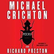 Micro: A Novel | [Michael Crichton, Richard Preston]