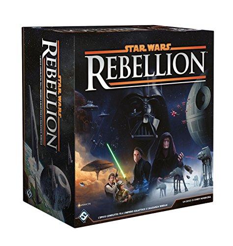Asterion 9090 - Gioco Star Wars Rebellion