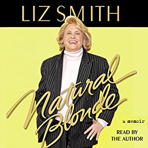 Natural Blonde Audiobook