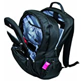 Port Designs Aspen 18.4 Inch Laptop Backpackby Port Designs