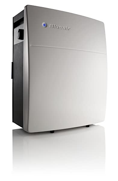 Blueair 203 HEPA Silent air purifier