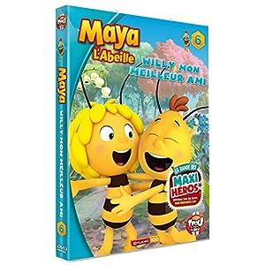 Maya l'abeille - 6 - Willy mon meilleur ami