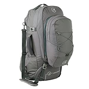 Karrimor Global Venture 55+15 Travel Bag