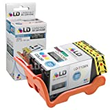 LD © Compatible (Series 23) High Yield Color Ink Cartridge for Dell T106N for the V515W Printer