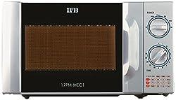IFB 17PM MEC 17-Litre 1200-Watt Solo Microwave Oven (White)