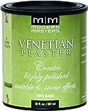 Modern Masters VP100-32 Venetian Plaster Tint Base, 32-Ounce