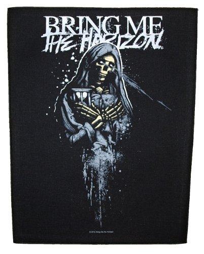 Bring Me The Horizon toppa Death Helloween