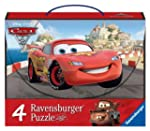 Ravensburger 07260 - Disney Cars: Abe...