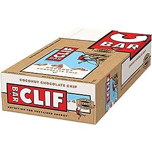 Clifbar Clif Bars - 12 Pack