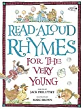 img - for Read-Aloud Rhymes for the Very Young by Jim Trelease (2016-03-06) book / textbook / text book