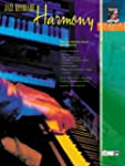 Jazz Keyboard Harmony: Take the Myste...