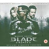Blade Trinity-Special Edition