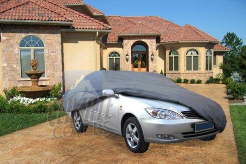 bargain basement priced waterproof car cover deals