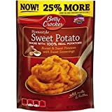 Betty Crocker Potatoes Mashed Potatoes, Sweet Potato, 5.6 Ounce (Pack of 7)