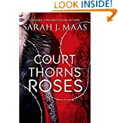 Sarah J. Maas (Author)  (42) Release Date: May 5, 2015   Buy new:  $18.99  $13.13  37 used & new from $10.78