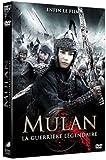 echange, troc Mulan, la guerrière légendaire