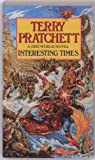 Terry Pratchett Interesting Times: A Discworld Novel