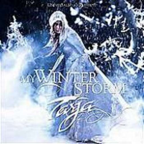 My Winter Storm (W/Dvd) (Dlx)